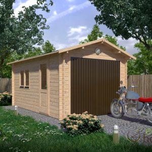 garage 3,2x5,2