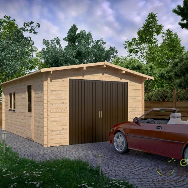 garage 4x6