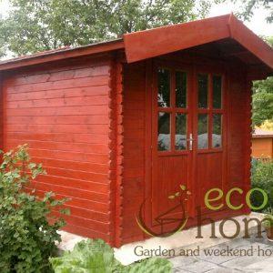 E ohome Log cabins Ireland for sale