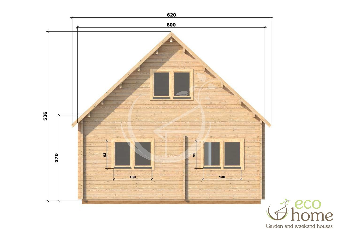 Two storey log cabins for sale my marketing journey for Two storey log cabin