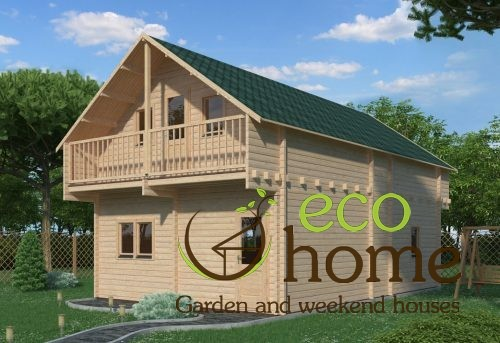 Four Bed Two Storey Log Cabin Log House For Sale In Ireland Verona 1