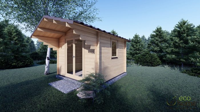 Garden Log Cabin Imperial 3m X 3m Log Cabins For Sale In Ireland Timber Cabins