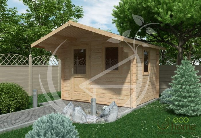 Garden Log Cabins Shed Ireland Log Cabins For Sale In Ireland Garen Log Cabin Modena 3x2,5