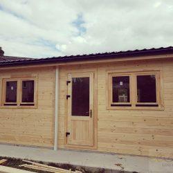 Log Houses In Ireland Img 20170816 110825 339