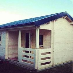 Log Houses In Ireland Img 20171116 224409 532