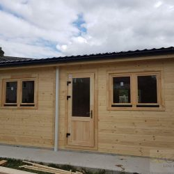 Log Houses In Ireland Received 1403733483014407