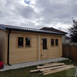 Log Houses In Ireland Received 1403734039681018