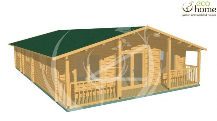 Eco Four Bed B 1