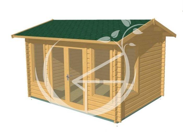 Kilkenny 4x3 Log Cabin
