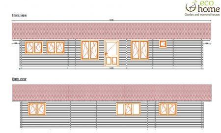 Building Log Cabins For Schools Foto 8